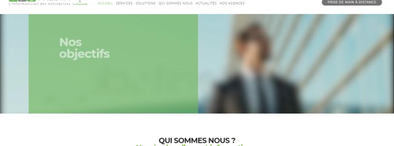 Service informatique pour les entreprises à Paris