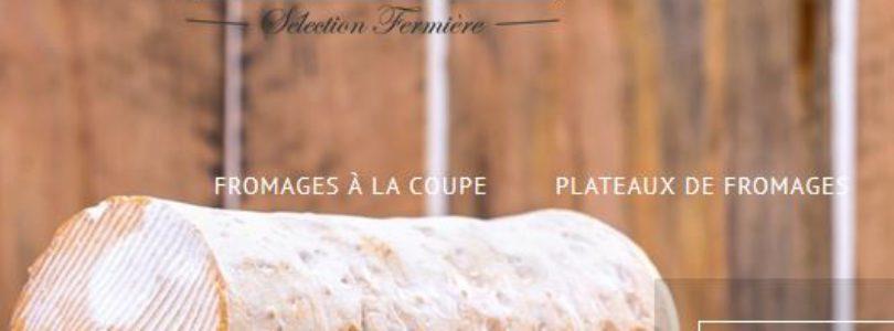 Achetez du bon fromage par ce site