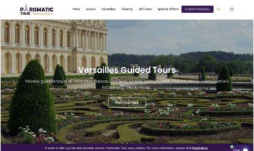 Agence de visites guidées et excursions en France