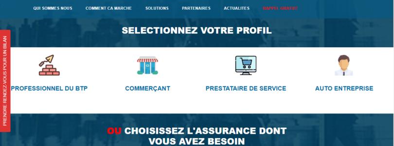 ClicAssur : votre entreprise de courtage en assurance professionnelle