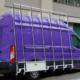 La solution convenable pour l'aménagement de véhicules utilitaires