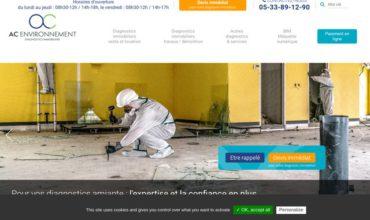 AC Environnement : diagnostiqueur immobilier sur Bordeaux