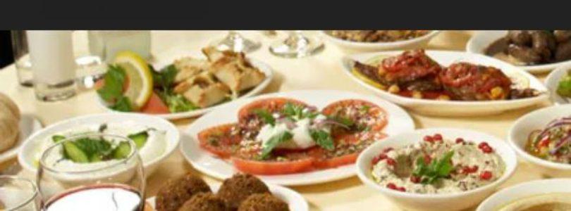 Assanabel: votre restaurant libanais à Paris