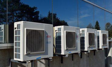 Spécialiste en équipement de climatisation réversible