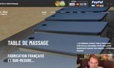 Thara Thai: spécialiste des tables de massage