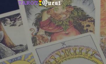Tout savoir sur le tarot