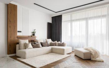 Vos stores, tentures et rideaux sur mesure chez EUROBEL