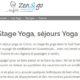 Trouvez le voyage yoga qu'il vous faut
