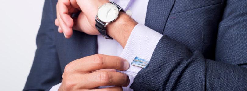 Bijoux masculins: 3 raisons de les porter