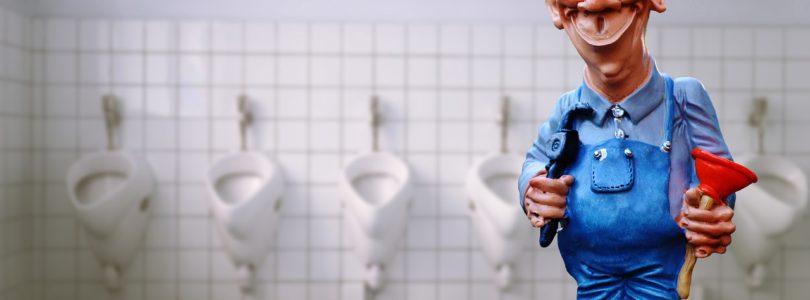 DHE Debouchage, société experte dans les travaux de réparation de canalisations