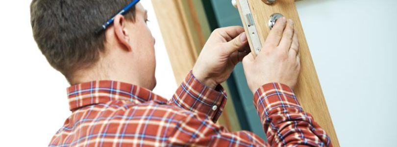 Trois solutions pour renforcer la sécurité de son logement