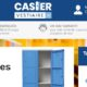 Bien choisir la marque de vos casiers vestiaires