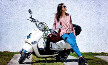 Louer un scooter ou une moto à Genève auprès de Moto Shop